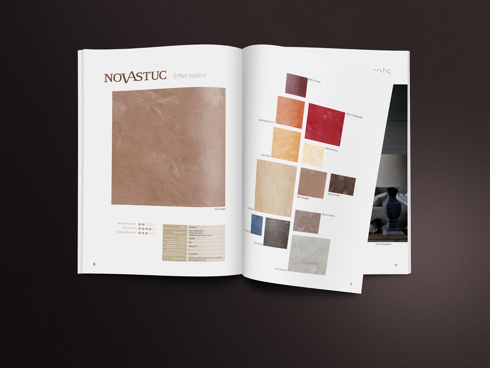 Nuancier couleur de tollens sans titre with nuancier - Nuancier peinture tollens ...