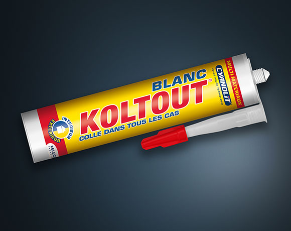 KOLTOUT, packaging