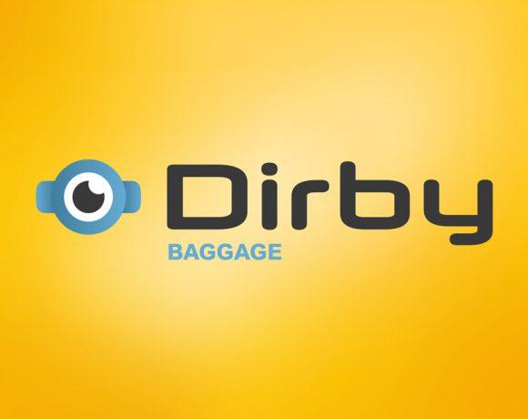 DIRBY, identité & web